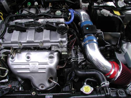 Clean Engine